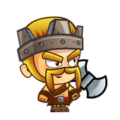 Mad King Runner icon