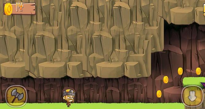 Mad King Runner screenshot 1