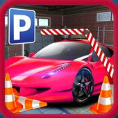 Advance City Car Parking 3D: Parker PRO Driver icon