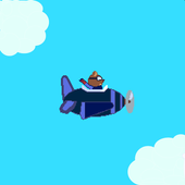 Fly Bear Fly icon