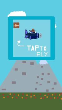 Fly Bear Fly screenshot 1