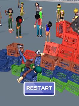Milk Crate Challenge screenshot 10