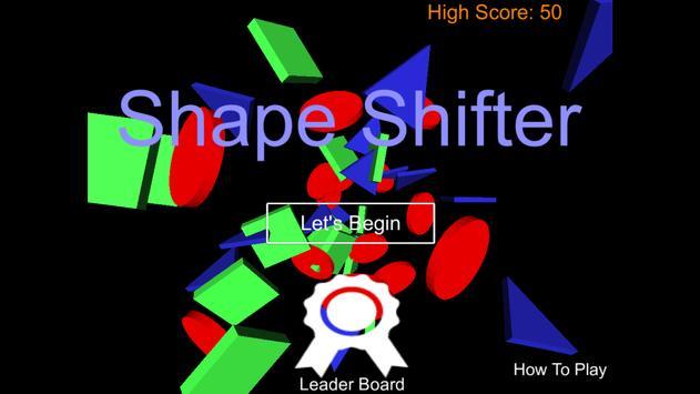 Shape Shifter screenshot 4