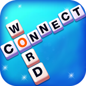 Word Connect - Crossword Educational Game icon