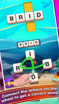 Word Connect - Crossword Educational Game screenshot 3
