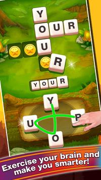 Word Connect - Crossword Educational Game screenshot 2