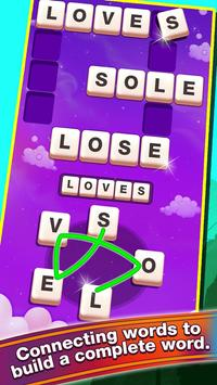 Word Connect - Crossword Educational Game screenshot 4