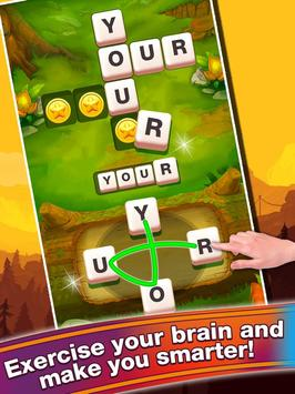 Word Connect - Crossword Educational Game screenshot 6
