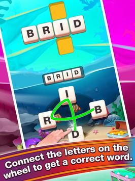 Word Connect - Crossword Educational Game screenshot 8