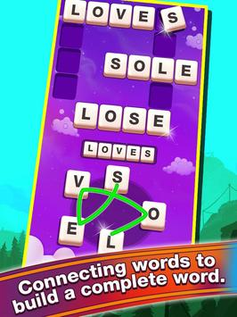 Word Connect - Crossword Educational Game screenshot 9