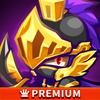 Icona Triple Fantasy Premium