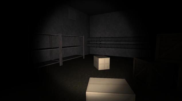 The Ghost captura de pantalla 2