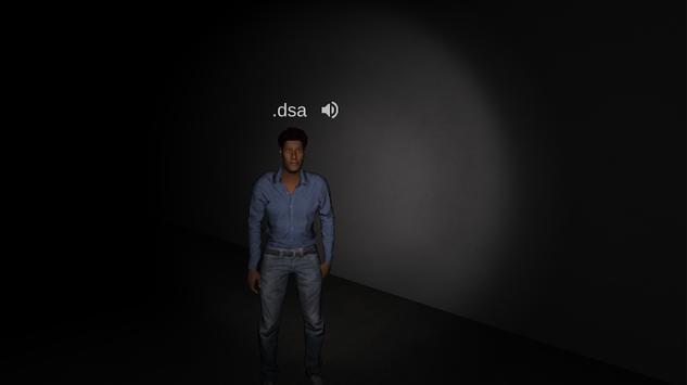 1 Schermata The Ghost