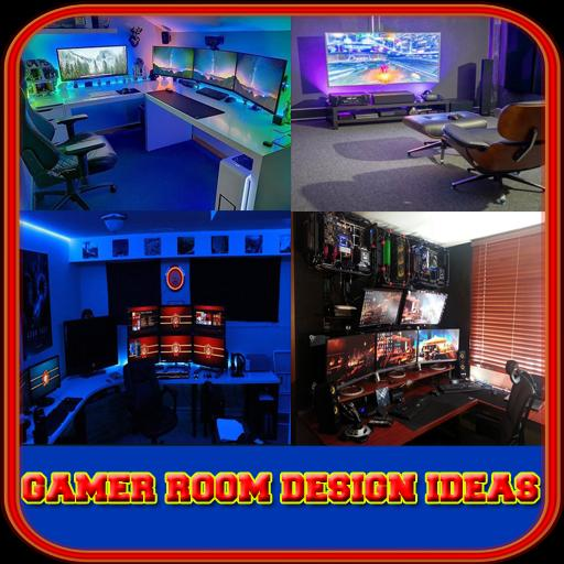 Gaming Room Design Ideas For Android Apk Download