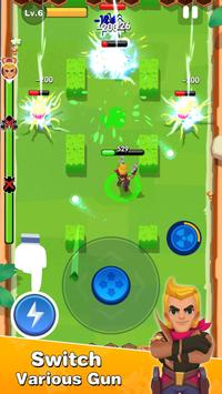 Crack Shooter screenshot 4