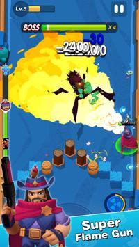 Crack Shooter screenshot 2