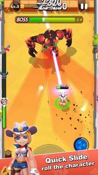 Crack Shooter screenshot 3