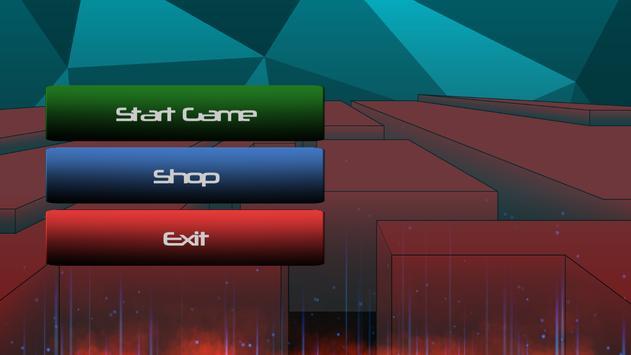 Maze Land screenshot 1