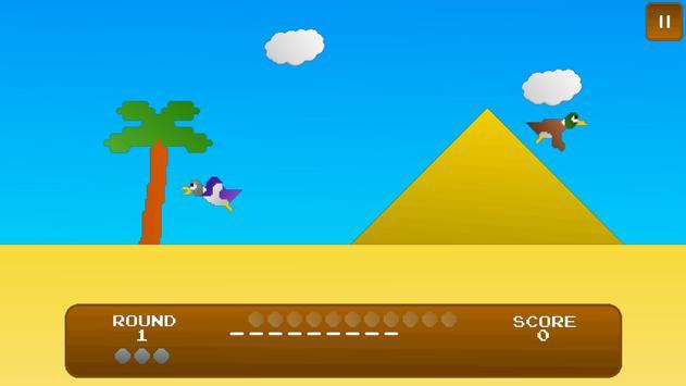 Duck Shoot! screenshot 3