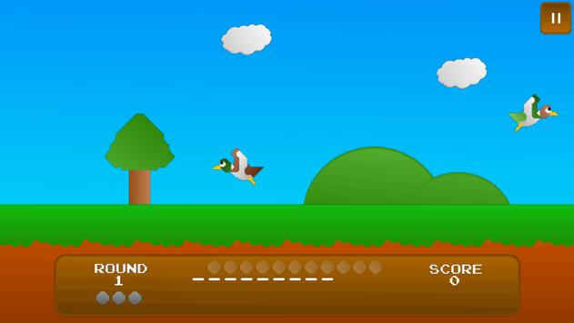 Duck Shoot! poster