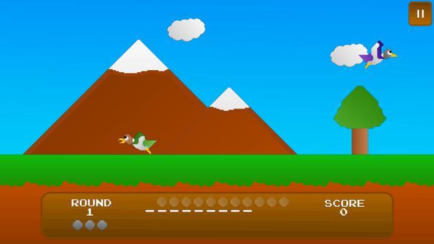 Duck Shoot! screenshot 1