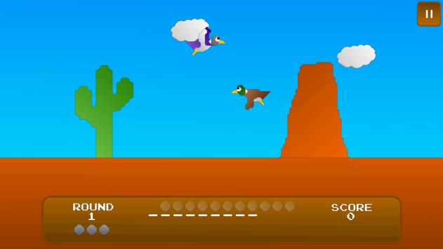 Duck Shoot! screenshot 2