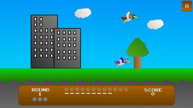 Duck Shoot! screenshot 4