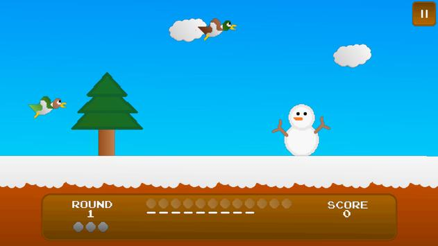 Duck Shoot! screenshot 5