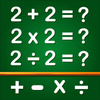 Icona Giochi di matematica