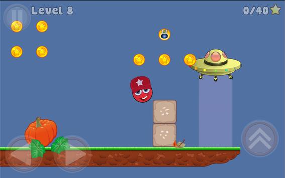 Hat ball and Pink ball screenshot 1