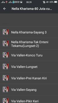 Nella Kharisma-80 Juta 5mnt Feat Via Vallen+lirik screenshot 2