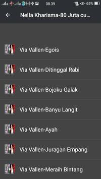 Nella Kharisma-80 Juta 5mnt Feat Via Vallen+lirik screenshot 3