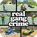 Real Theft Crime: Gangster City APK Android