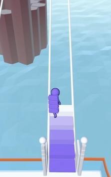 17 Schermata Bridge Race