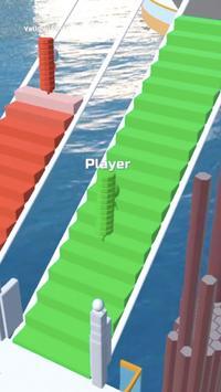 11 Schermata Bridge Race