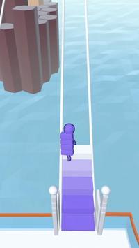 12 Schermata Bridge Race