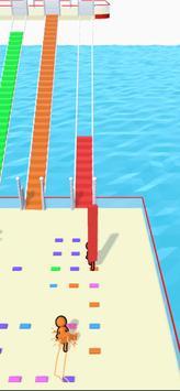 Bridge Race 截图 1