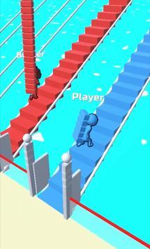 Bridge Race Ekran Görüntüsü 1