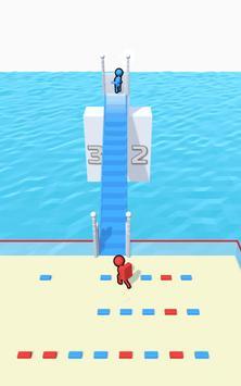 Bridge Race 截图 7