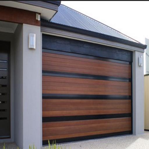 Desain Pintu Garasi Mobil For Android - APK Download