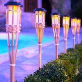 Garden Lights Design icon