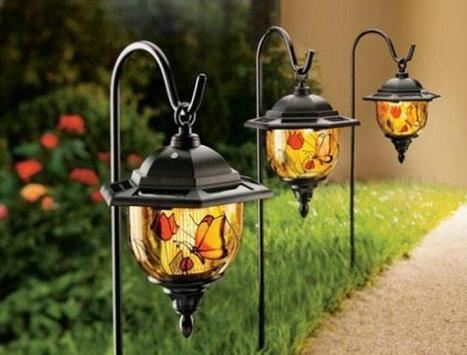 Garden Lights Design screenshot 4