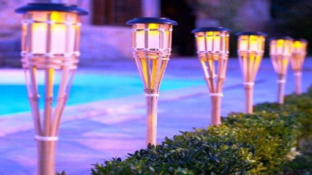 Garden Lights Design screenshot 7