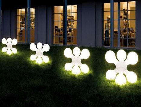 Garden Lights Design screenshot 2