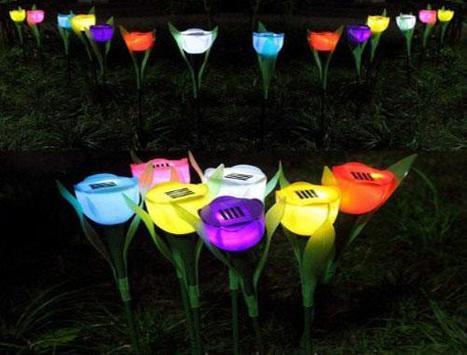 Garden Lights Design screenshot 3