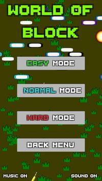 World Of Block screenshot 1