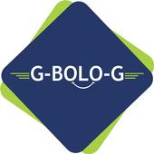 G BOLO G Online Shopping App icon