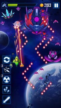 WindWings: Space shooter, Galaxy attack (Premium) screenshot 6