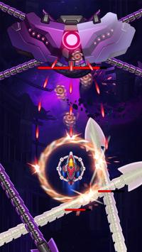 WindWings: Space shooter, Galaxy attack (Premium) screenshot 19