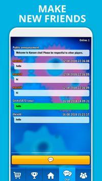 Kansen screenshot 4